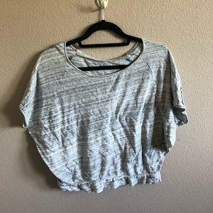 Grey Loft shirt
